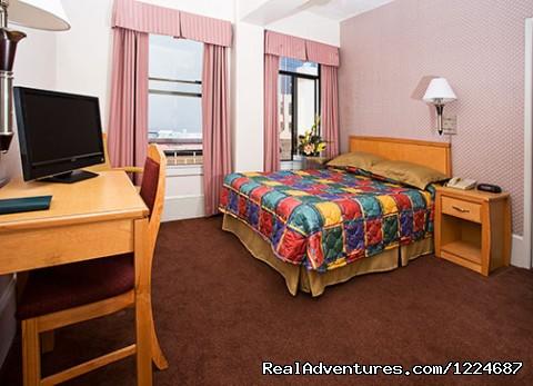 - Grant Plaza Hotel