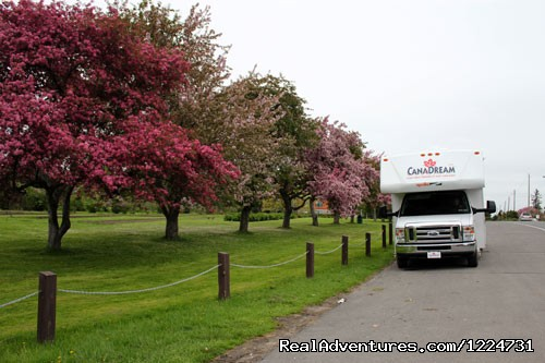 Springtime in Ottawa (#2 of 10) - CanaDream RV Rentals & Sales - Toronto