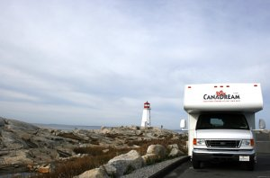 CanaDream RV Rentals & Sales - Halifax RV Rentals Dartmouth, Nova Scotia