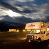 CanaDream RV Rentals & Sales - Vancouver Camping in the Trees