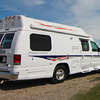 CanaDream RV Rentals & Sales - Vancouver Truck Camper Lakeside