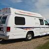 Deluxe Van Camper (DVC)