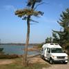 Motorhome Rental - Ontario Lakes