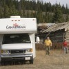 CanaDream RV Rentals & Sales - Whitehorse Exploring the Yukon in a Motorhome