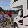 CanaDream RV Rentals & Sales - Whitehorse Enjoying 2 Outdoor Pursuits