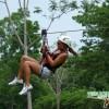 Costa rica zip line adventures