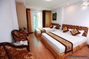 In Old City 5 Minutes from Hoan Kiem Lake Hanoi, Viet Nam Hotels & Resorts