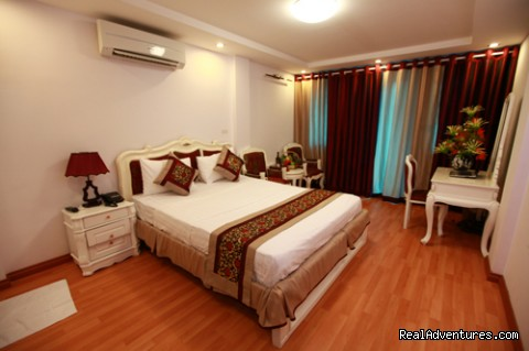 douple room  - In Old City 5 Minutes from Hoan Kiem Lake