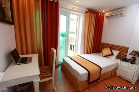 single room  - In Old City 5 Minutes from Hoan Kiem Lake