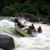 Rafting, Canoeying & Kayaking
