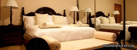 Stirling Manor Boutique Guest House - Presidential Suite - Stirling Manor Boutique Guest House