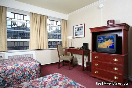 Two Bed Room  - Westmark Baranof Hotel