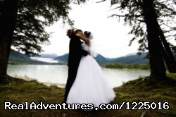 Rain Forest Wedding - Alaska's Pearson's Pond Luxury Inn & Adventure Spa