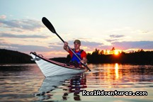 Kayak in Southern Illinois (#2 of 5) - Shawnee Adventure Guides