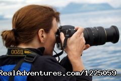 - Spirit Walker Expeditions of Alaska