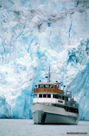 The Boat Company, Celebrating 30 Years of Cruising Far North, Alaska Sailing & Yacht Charters
