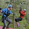 Alaska Zipline Adventures Eco Tours Adak, United States