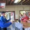 Tasting Alaskan Beers