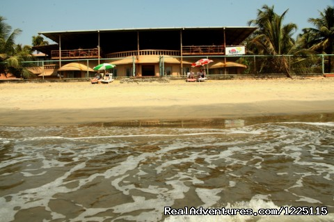 Baywatch Beach Homes ,Cherai,Kochi Kochi, India Bed & Breakfasts