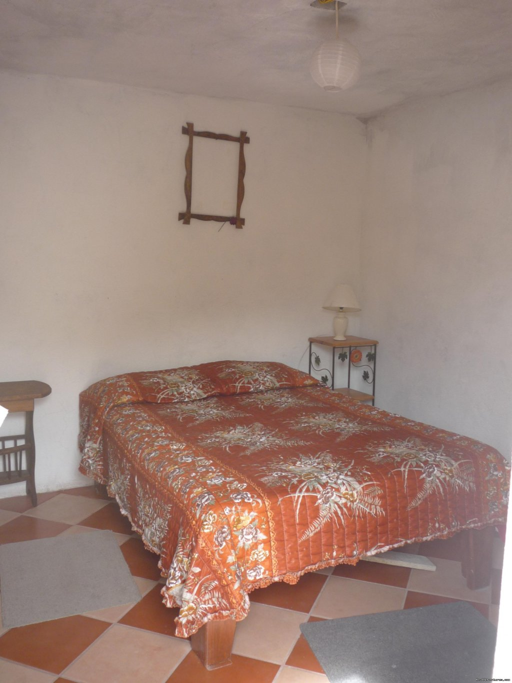 Image #11/14 | Nice Bedroom in Guanajuato Downtown Core