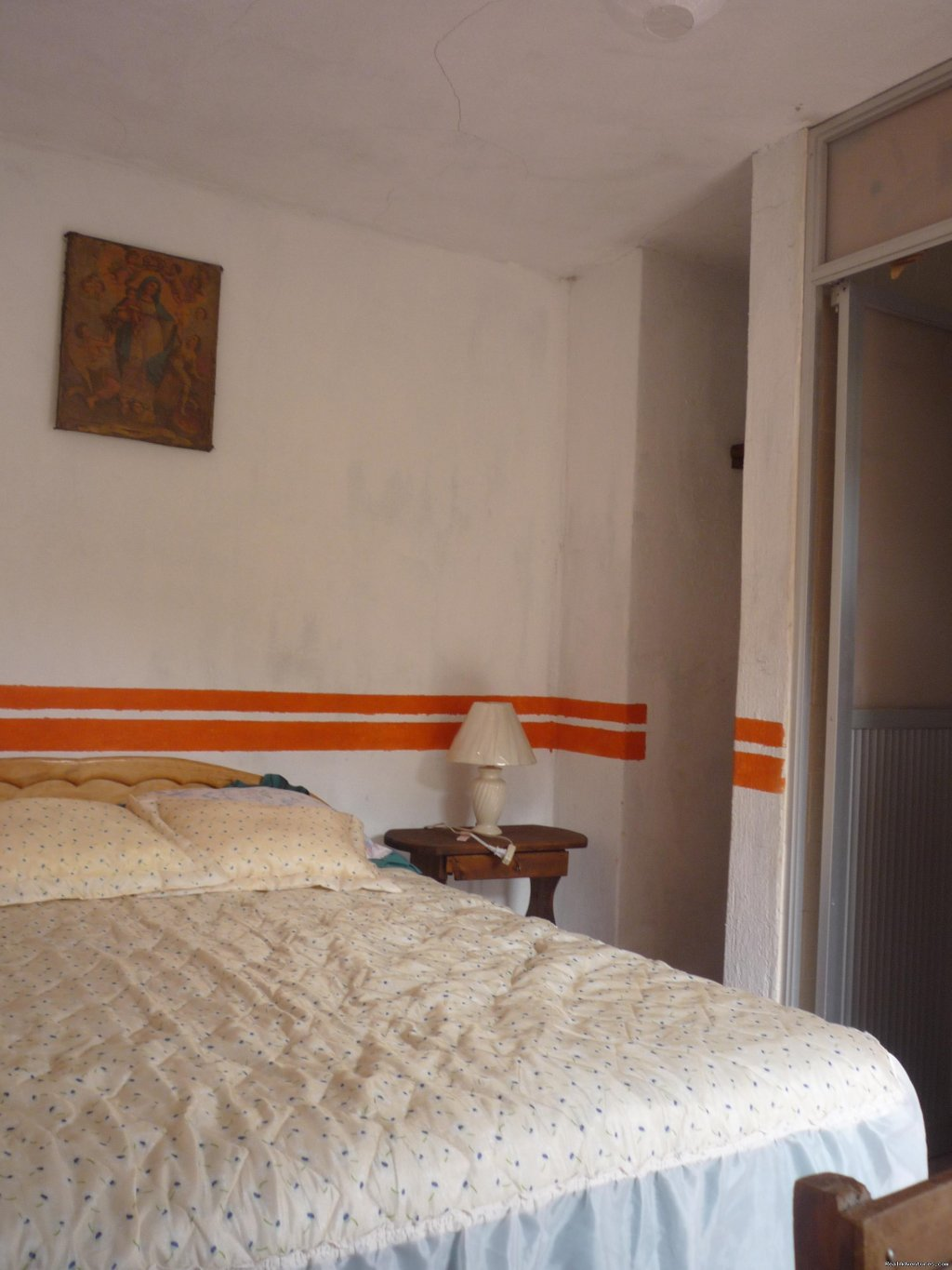 Image #9/14 | Nice Bedroom in Guanajuato Downtown Core