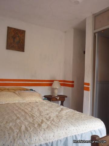 - Nice Bedroom in Guanajuato Downtown Core