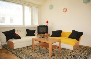 Cozy 2-room apartment in Moscow Moscow, Russian Federation Bed & Breakfasts