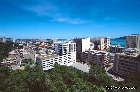 Kota Kinabalu City Tour Kota Kinabalu City Tour
