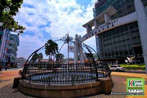 Kota Kinabalu City Tour - Kota Kinabalu City Tour