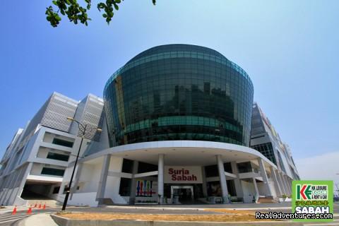 Kota Kinabalu City Tour (#3 of 11) - Kota Kinabalu City Tour