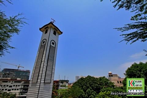 Kota Kinabalu City Tour (#6 of 11) - Kota Kinabalu City Tour