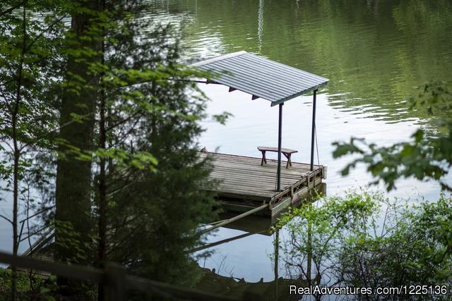 Jonathan creek kentucky lake cabins bing images for Ky lake fishing report jonathan creek