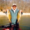 Captain Kirk's Guide Service River Region, Kentucky Fishing Trips