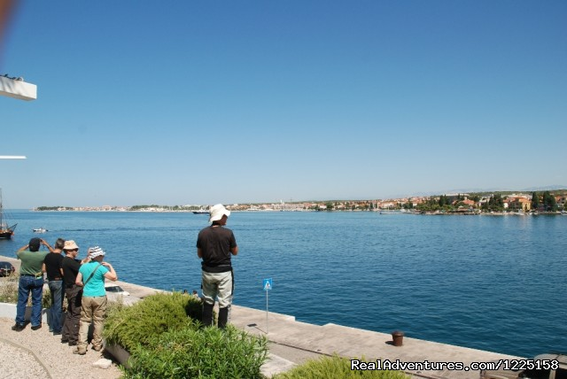 Zadar, Croatia (#7 of 14) - Best of Transylvania -7 day Motorcycle Tour