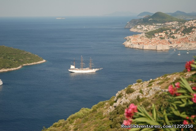 Dubrovnik, Croatia - Best of Transylvania -7 day Motorcycle Tour