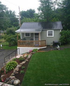 Cozy Inn-Lakeview House & Cottages in Weirs Beach Weirs Beach, New Hampshire Vacation Rentals