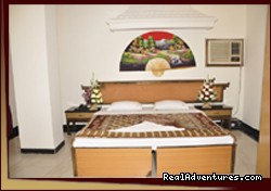 junior suite room - Hostel Ivory Palace