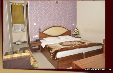 deluxe single room - Hostel Ivory Palace