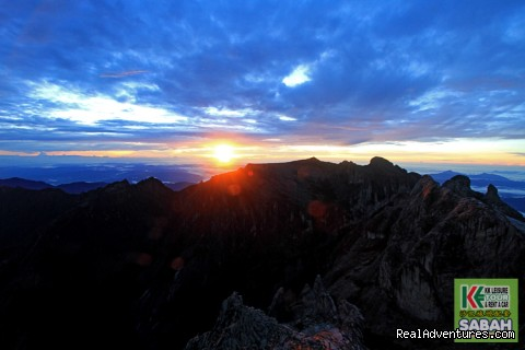 2D/1N Mount Kinabalu Climbing: