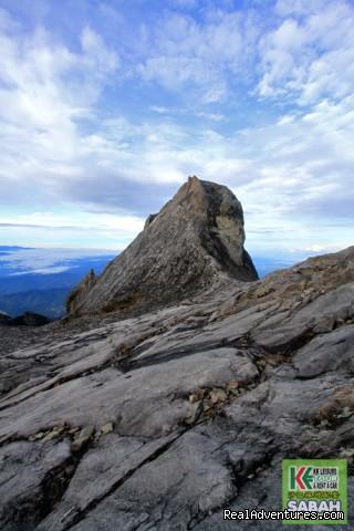 Image #2 of 8 - 2D/1N Mount Kinabalu Climbing