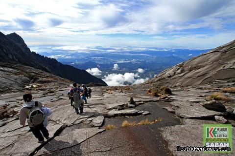 Image #4 of 8 - 2D/1N Mount Kinabalu Climbing