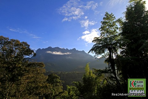 Image #5 of 8 - 2D/1N Mount Kinabalu Climbing