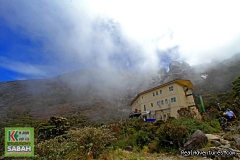 - 2D/1N Mount Kinabalu Climbing