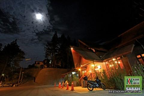 Logde at Kinabalu Park (#6 of 14) - 3D/2N Mount Kinabalu Climbing & Poring Hot Spring