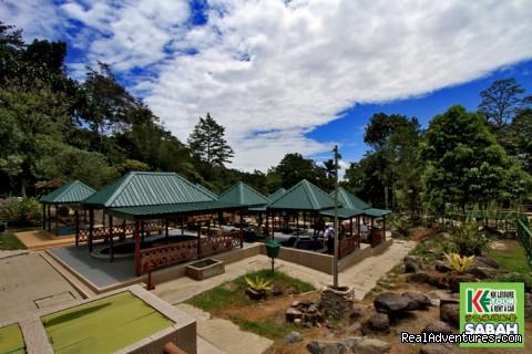 Poring Hot Spring (#4 of 14) - 3D/2N Mount Kinabalu Climbing & Poring Hot Spring