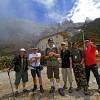 3D/2N Mount Kinabalu Climbing & Poring Hot Spring Sabah, Malaysia Sight-Seeing Tours