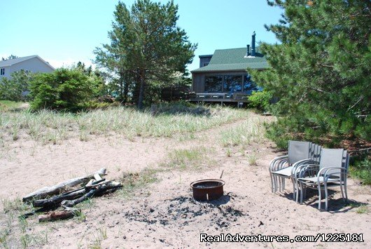 Image #6/8 | Sandy Point Beach Cottage on Park Point, Duluth MN