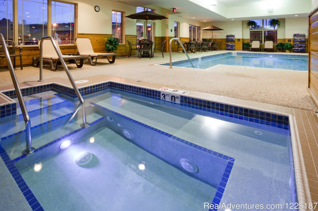 Hampton Inn Pool | Image #6/9 | Hampton Inn