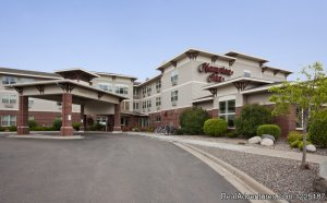 Hampton Inn Duluth, Minnesota Hotels & Resorts