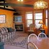 The Treehouse, Villa #1, Livingroom